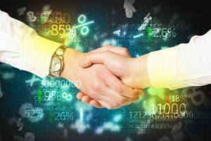 align departments, negotiation, optimize workflow
