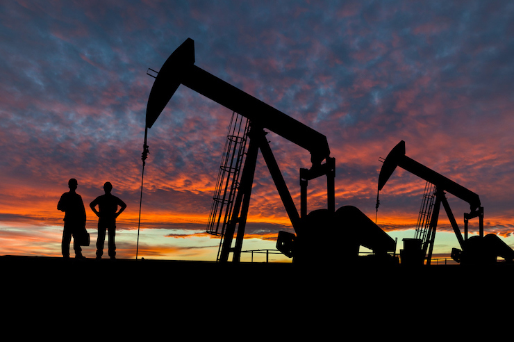 oil field surveillance cybersecurity