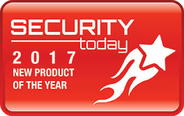 Security Today New Product of the Year Cyber Defense