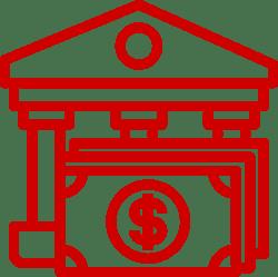 razberi red bank
